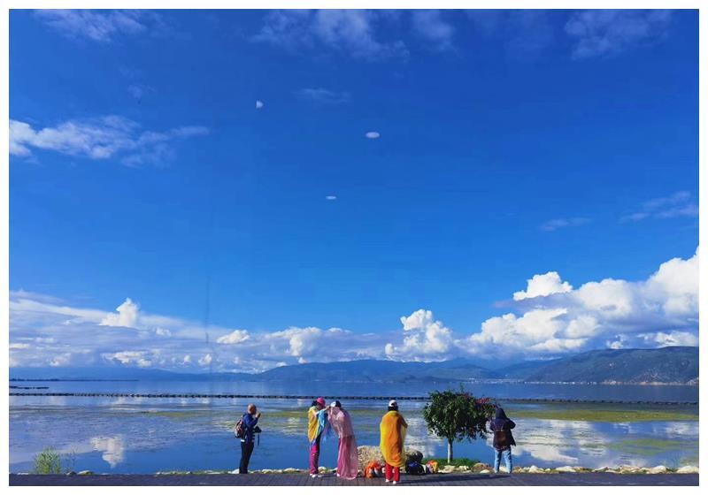 大理:定制游成国庆出行新宠 助推旅游高质量发展