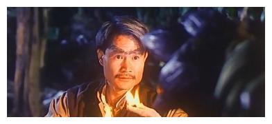 1997年林正英临终前,骂走儿女致电洪金宝,不要给别人看他的尸体