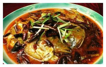 美食推荐:香辣胖鱼头、农家烧春鲜、红烧牛肚皮制作方法