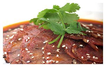 美食推荐:麻香牛肉、豉汁焖凤爪、金丝滴意小排制作方法