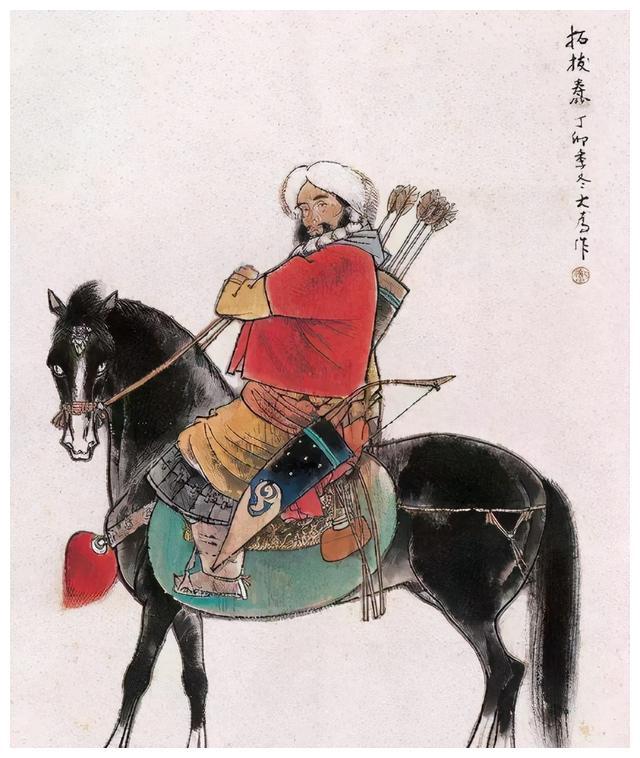 孝文帝改革的确加速了北魏的灭亡,但为隋唐的大一统奠定了基础