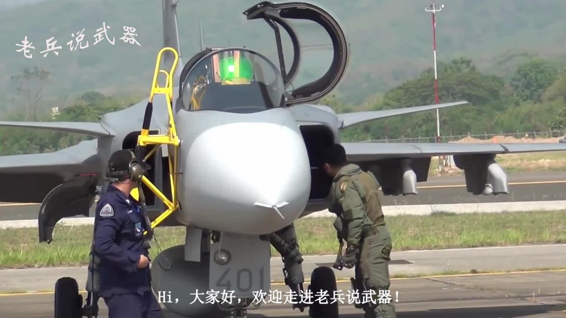 中国歼-10C和歼轰-7A,同样外挂7吨弹药,他们侧重点却是不一样