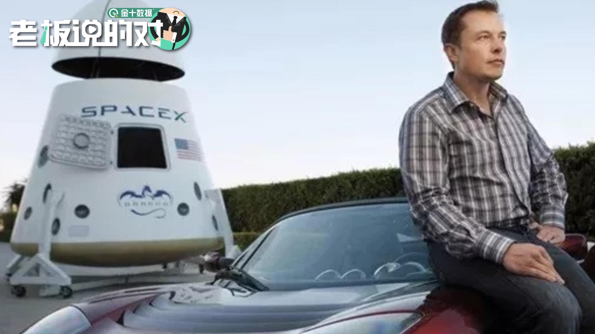 历时2个月!Space X载人龙飞船成功落地,马斯克再创航天历史