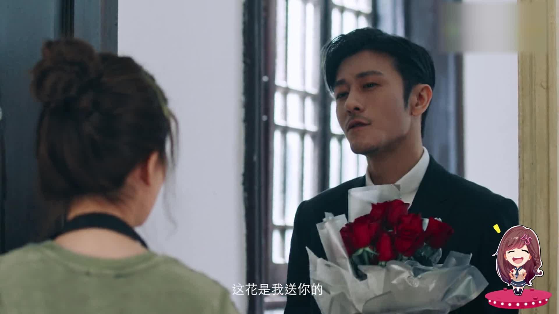 《我,喜欢你》林雨申X赵露思,主动出击吃定你,不甜打我!