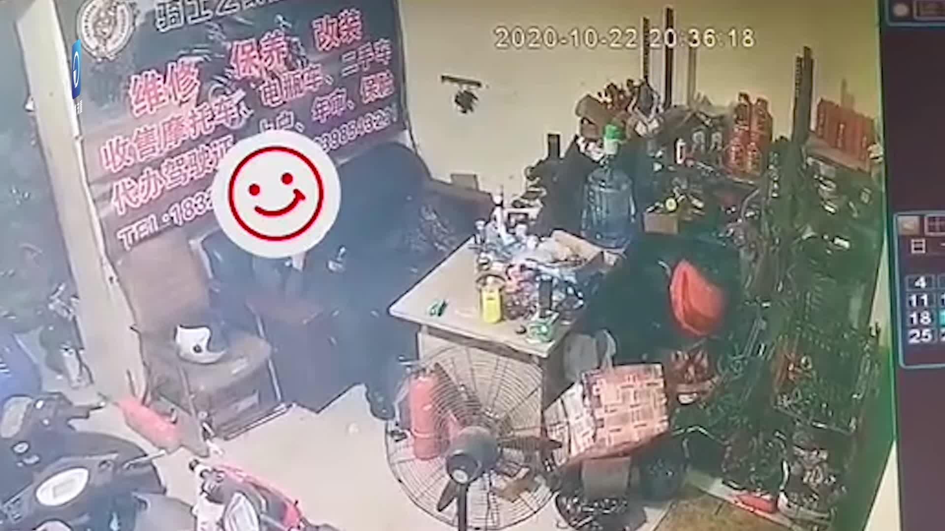 男子偷走价值3000元手表 事后害怕被抓竟直接将手表扔掉