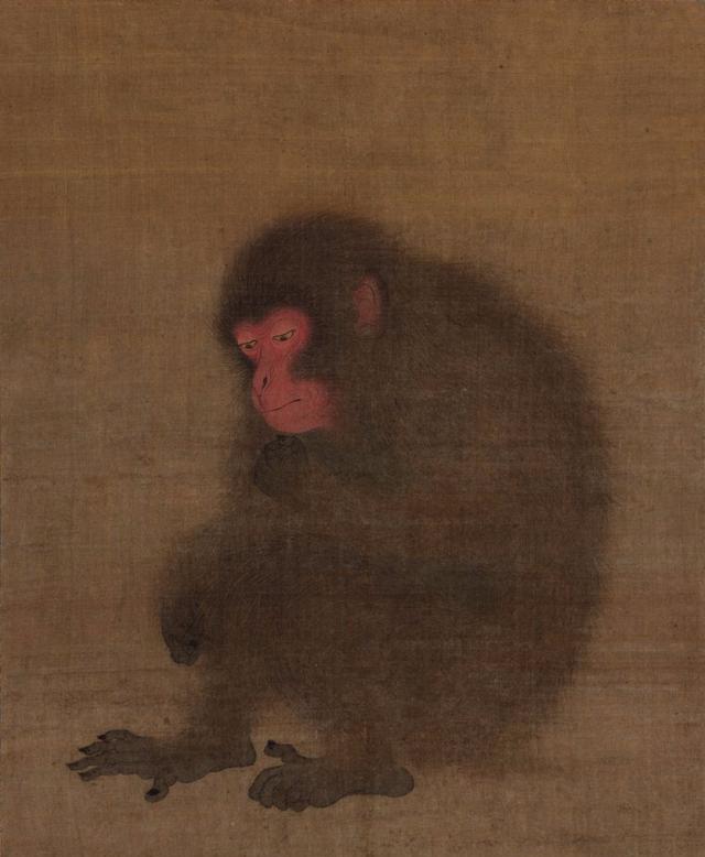 这只猴,比悟空讲义气……