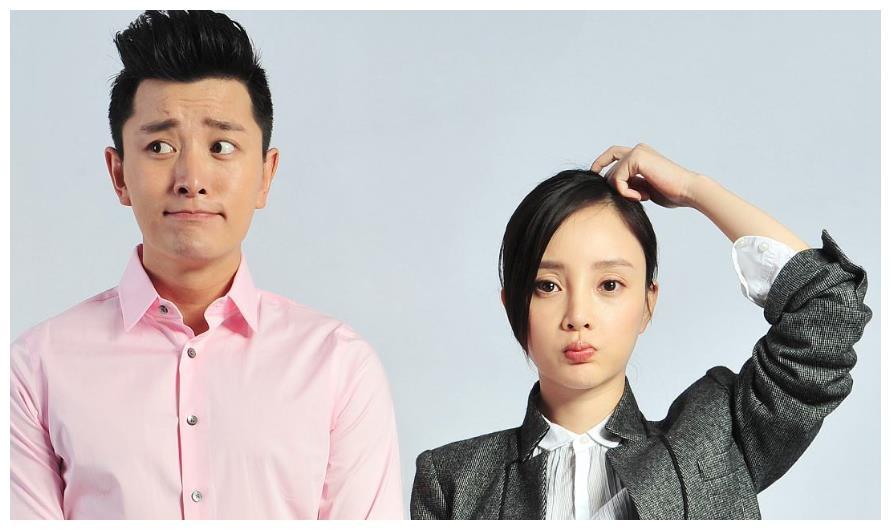 贾乃亮李小璐要复婚了?疑因甜馨出现严重心理问题,可怜了孩子!