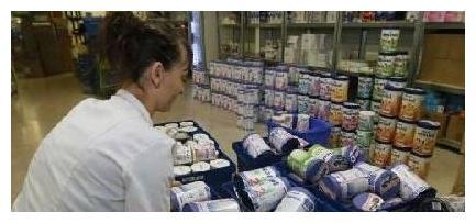 奶粉和消毒剂,为什么看似完全应该无关联的两样东西会参杂在一起