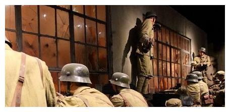 胡琏在金门宴请众将,被万发炮弹袭击,三位司令炸死,老蒋却称快
