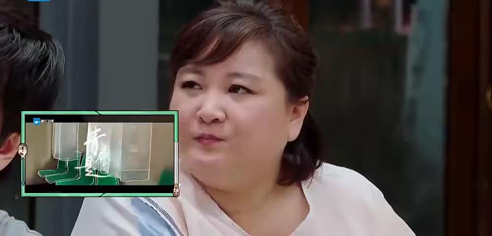 青春环游记2:录制节目第一次播出,贾玲范丞丞首次见面好尴尬