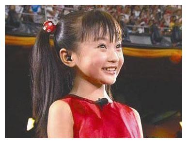 2008年,奥运会一唱成名,后登上春晚舞台的林妙可,如今怎么样了