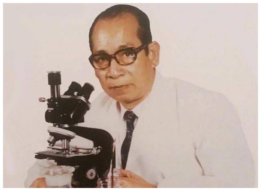 日本泡面发明者,坚持吃了60多年泡面,他的身体状况如何?
