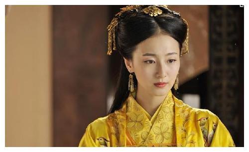 面相大贵的南宋皇后,竟然是位悍妇,皇帝丈夫都被其吓出病来