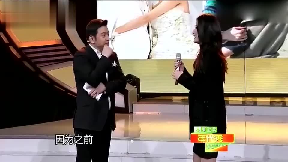陈慧琳自曝只要刘德华同意两个儿子随便挑,只要他看得上眼!