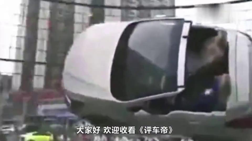 """视频:高手在民间!""""宝骏310""""上演飞檐走壁,大家怎么看"""