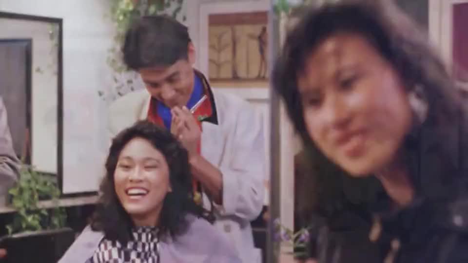 吴耀汉被张学友抢了生意,气得口吐芬芳,不就是长得帅吗!