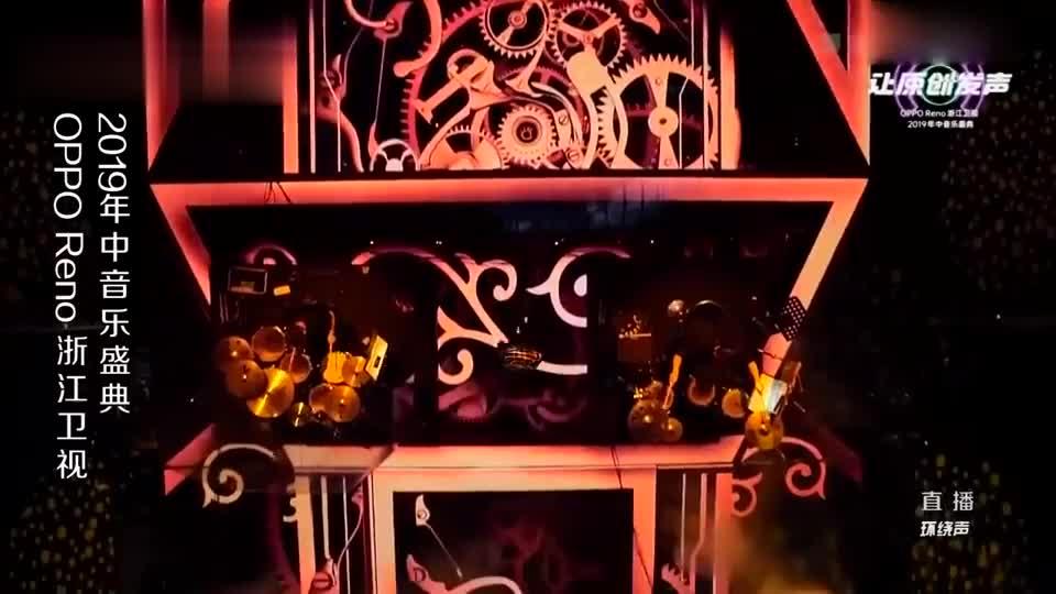 李健搭档王俊凯合作《雾中列车》,这首歌真是唱到极致,好太听!