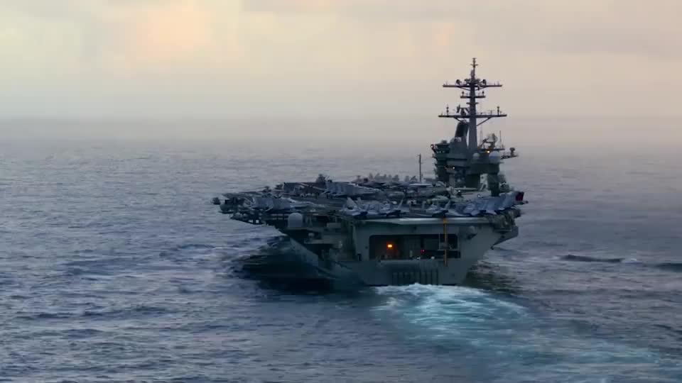 """F-35C为何在航母上""""难堪大用""""?这对我国下代舰载机有何启示?"""