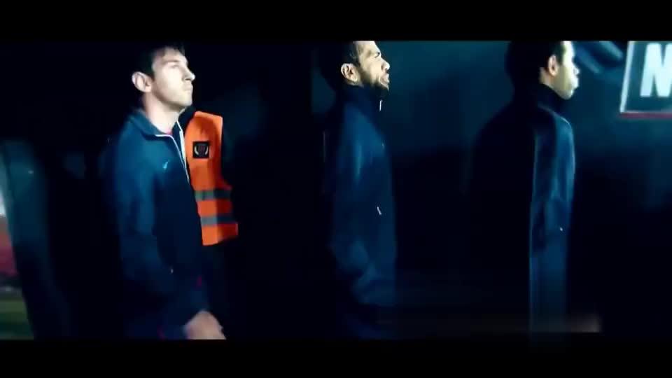 梅西对皇马经典进球TOP10, 多年来他一直是皇马的噩梦