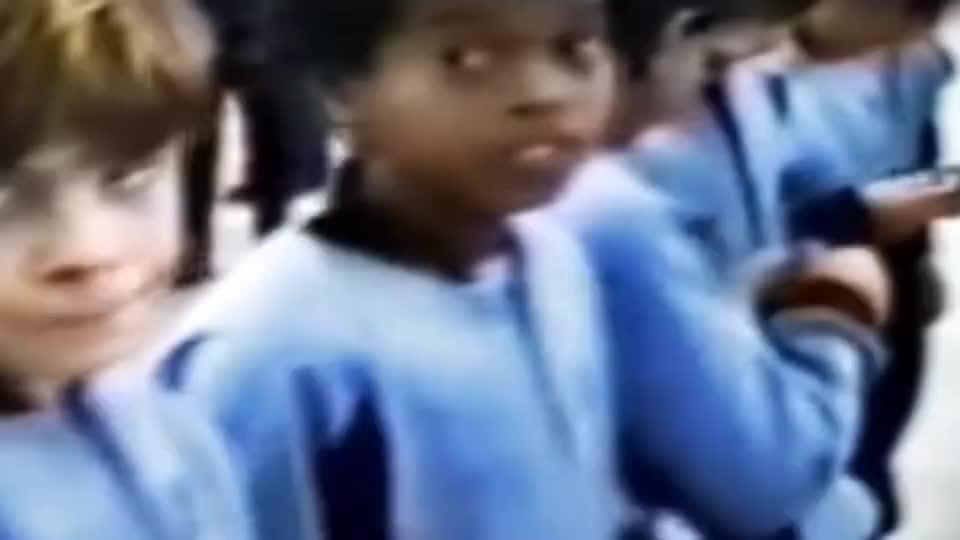 罗纳尔迪尼奥名字的由来,8岁时的小罗一场比赛进23球