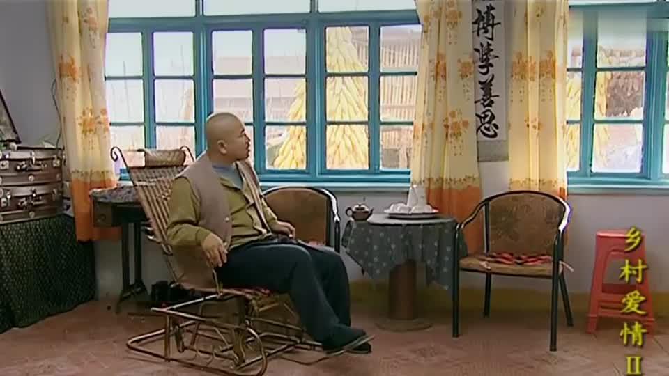 刘英怀孕了,赵四主动服软,刘能这回要折腾他了