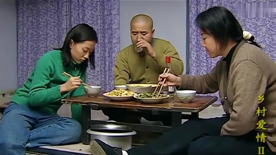 刘英怀孕,玉田却没有来接的意思,刘英放话要让他后悔