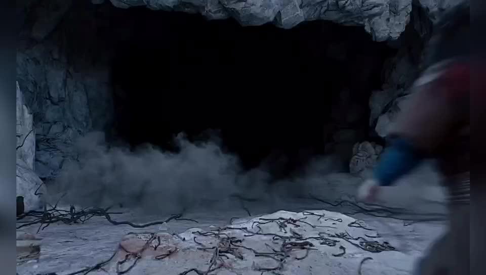《钟馗捉妖记》第10集:穆天然盗取愚下木,结果被设计陷害