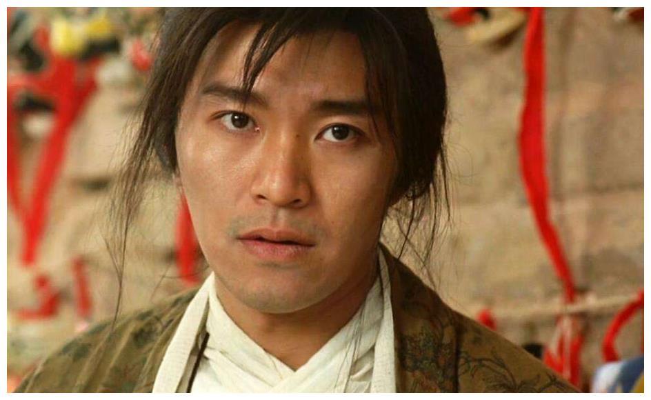 """香港电影中的""""人渣专业户""""?实际上是周星驰的御用编剧啊"""