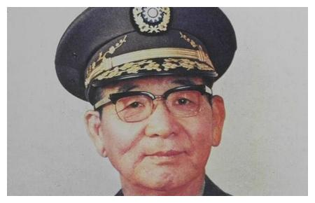 胡琏之子披露:家父到了晚年,一提徐蚌会战就沉默,怎么了?