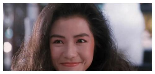 张国荣评价:钟楚红,实在太美了,可以忽略她小缺点