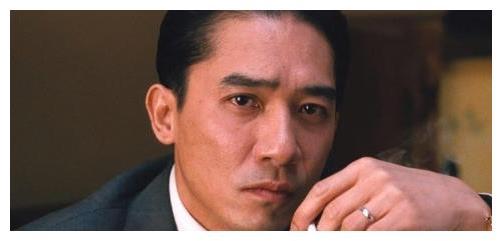"""在前几日,国家一级演员梁朝伟,毫无征兆地也""""翻车""""了"""