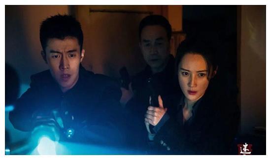 《迷雾追踪》打破原有犯罪悬疑片套路,蒋勤勤倾情演绎女警察