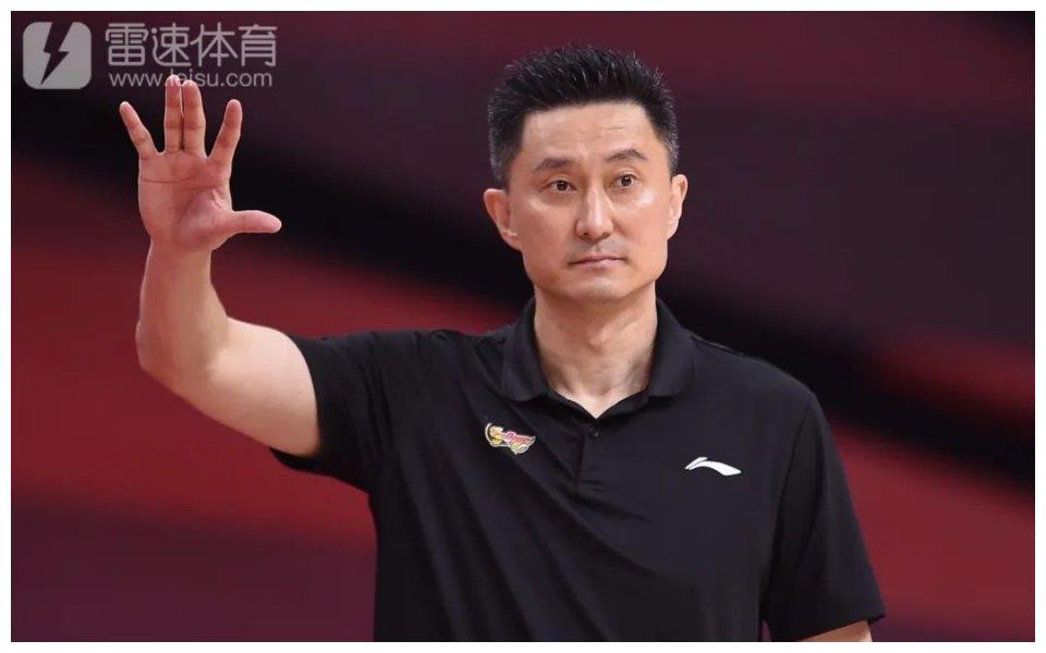 CBA官方:广东队主教练杜锋申诉技术犯规成功