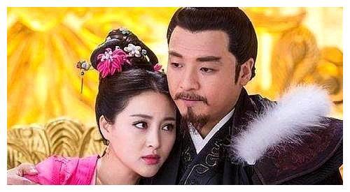 历史上最让世人感动的爱情故事,痴情皇帝和灰姑娘皇后的不离不弃
