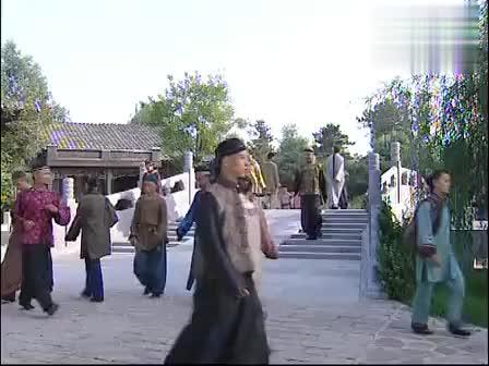 清朝大佬竟然被别人甩脸子,乾隆皇帝还有这样狼狈的时候