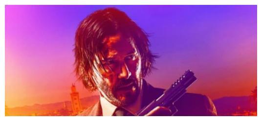 基努·里维斯《疾速追杀》第4,第5部电影同时拍摄,有何好处?