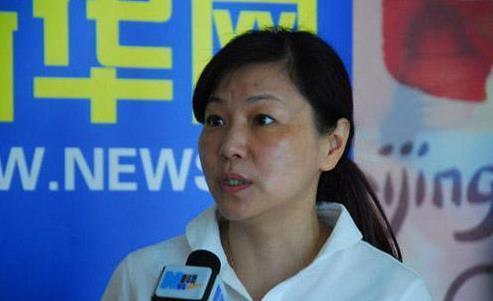 她是郭晶晶恩师,带队拿下24个奥运冠军,如今54岁成体坛高官