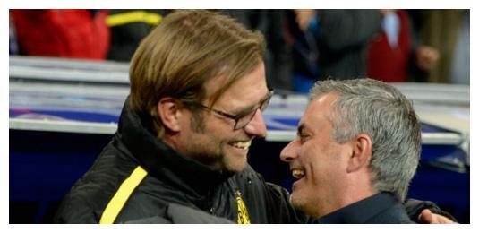 大罗对克洛普一再放弃德国球员感到古怪,其间有人还被穆帅看上
