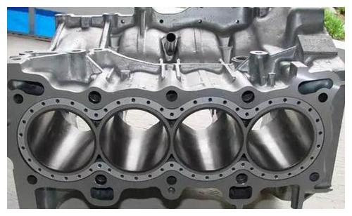全铝发动机越来越流行,可为何大众EA888却坚持不换?