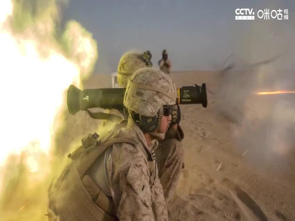 海湾战争中如果将伊拉克换成我们结果会怎样说出来别不相信