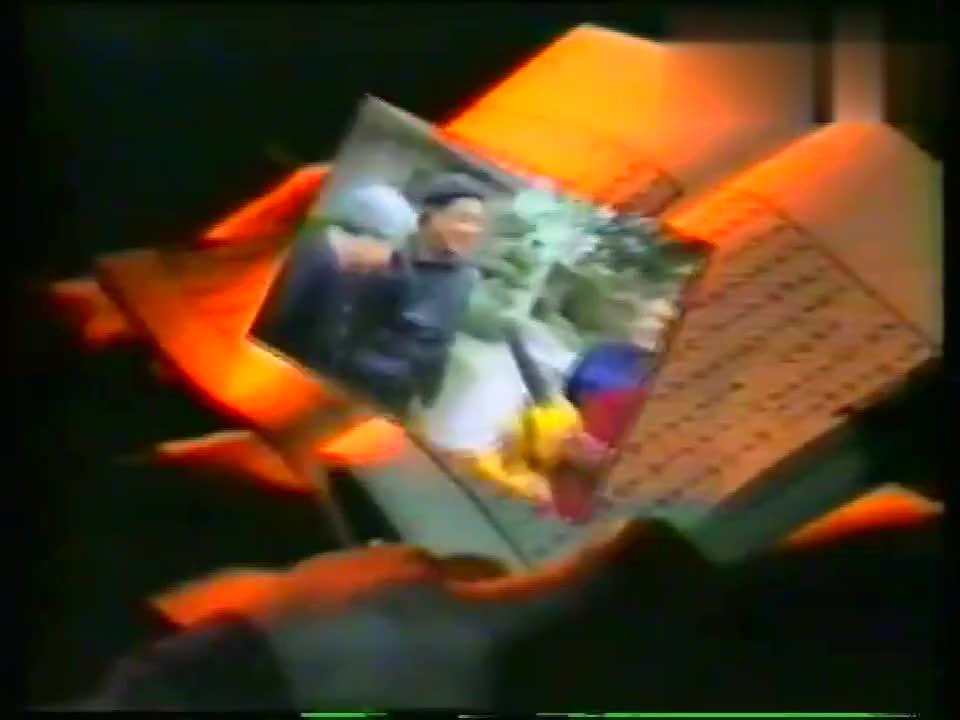 86版聊斋播出后,央视主持人孙小梅采访路人,评价非常好!