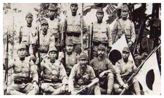 抗日战争,山西遭日军扫荡,为何日军不敢动值3000万的乔家?