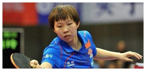 八月份的东京奥运模拟赛朱雨玲会参加吗?朱雨玲佳绩太少了!