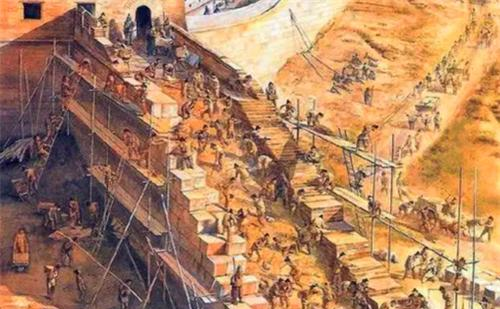 中国最大的未完成项目 它杀死了3000人 现
