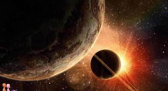 从不同的角度分析一下宇宙中质量最大的物质是什么