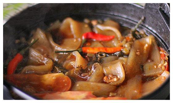 家人吃了还想吃的家常菜,香辣酸爽,真开胃,实在是解馋又下饭!