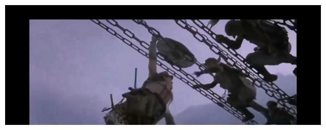 长征途中,红军十七勇士飞夺沪定桥
