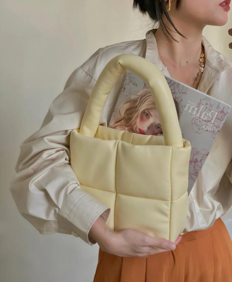 贫民窟女孩的最爱,平价又小众的包包,你值得拥有