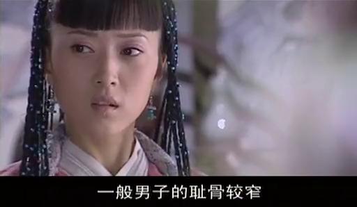 少年包青天:青楼女子为护住心上人,心甘情愿替他刑场赴死