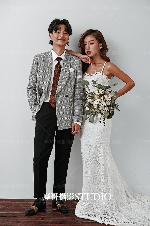 常见的婚纱摄影拍摄风格及小技巧解读,郑州婚纱摄影工作室